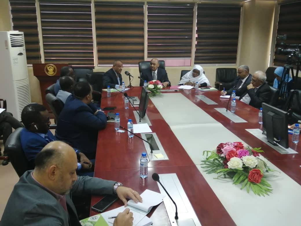 اتحاد أصحاب العمل يطلق مبادرة نهضة السودان