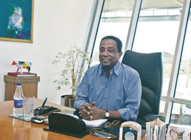 رجل الأعمال أسامة داؤود وشركتين ينقذون اقتصاد حكومة السودان الانتقالية