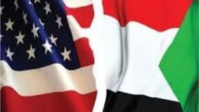 صورة مساعدات أمريكية جديدة للسودان