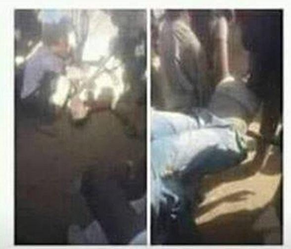 ناشطون بمواقع التواصل الاجتماعي يتهمون (الكيزان) بفبركة صور لرجم المثليين للإساءة لحكومة حمدوك