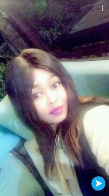 مذيعة سودانية تعلن إصابتها بفايروس كورونا ومواقع التواصل تهتز حزناً عليها