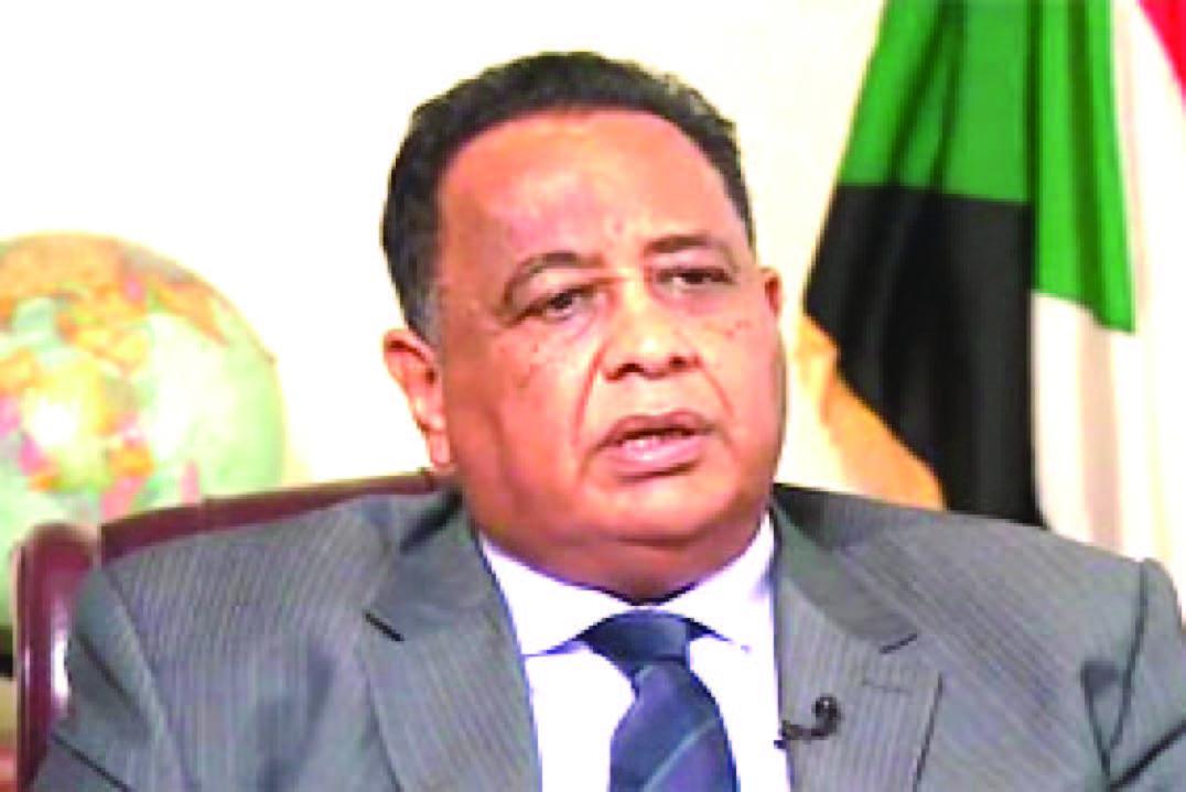 الوطني (المحلول) يدين اعتقال السلطات لرئيسه (غندور) و يؤكد عدم مشاركته فى مليونية ( 30) يونيو اليوم