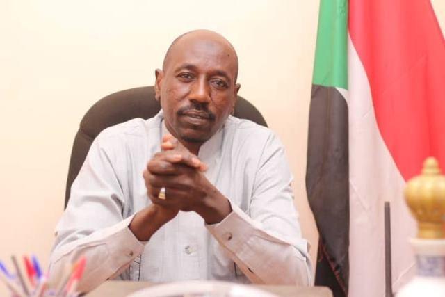 القيادي بحزب التحرير والعدالة موسي أبكر: طالبت بخروج السودان من جامعة الدول العربية لهذه الأسباب ؟