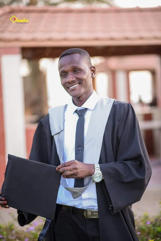 مقتل شاب سوداني بالرصاص اثناء تقديمه لفيديو بث مباشر على فيسبوك