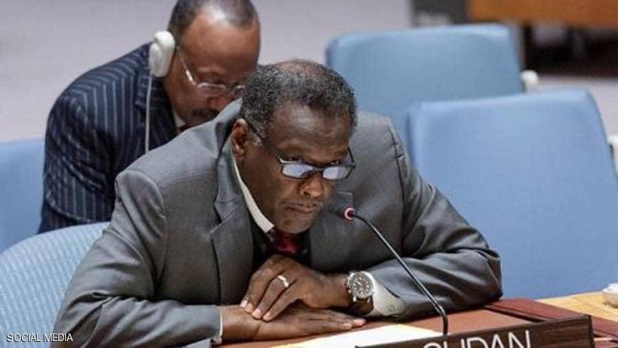 السودان: ملء سد النهضة دون اتفاق يضر بالملايين