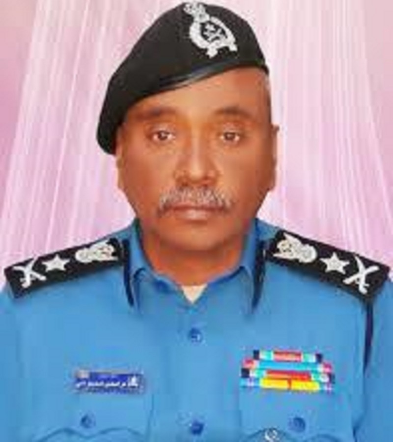 مدير عام قوات الشرطة يلتقي وفد بعثة الأمم المتحدة للسودان
