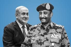 صورة رحلة البحث عن التطبيع مع إسرائيل.. لماذا طلب البرهان أن يخلد للنوم عند العودة من أبو ظبي؟