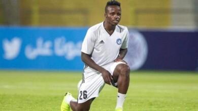 صورة سموحة: سجلنا أفضل لاعب في الدوري الممتاز السوداني
