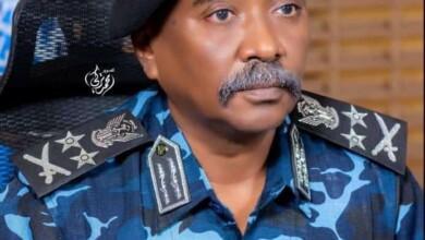 صورة رداً على بيان والي الخرطوم.. الشرطة: لم نُوقف مدير قسم شرطة شرق النيل والضابط الآخر عن العمل