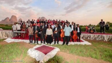 صورة الأغنية السودانية تحطم حواجز اللغة مع إفريقيا وتنحسر عربيا