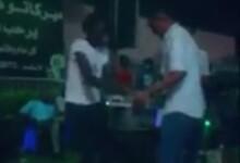 صورة شاهد بالفيديو: رقصة غسلني (بطشت) تثير الجدل على منصات مواقع التواصل الإجتماعي